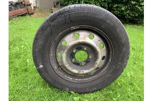 Б/у диск с шиной для Citroen Jumper