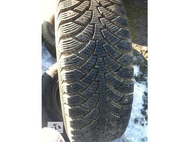 бу Б/у диск с шиной для кроссовера Huanghai Santa Fe в Коломые