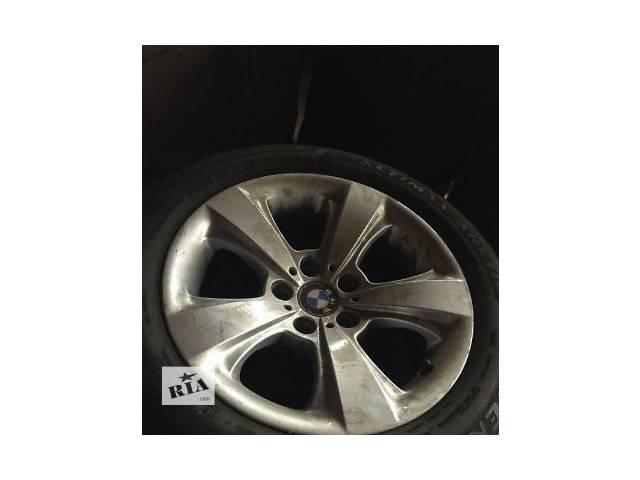 бу Б/у диск с шиной для купе BMW 6 Series (все) в Киеве