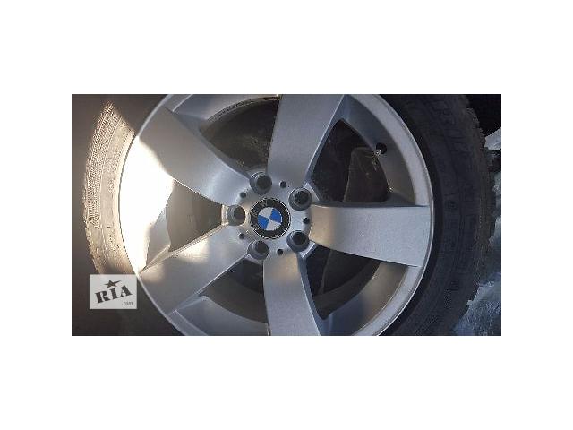 продам Б/у диск с шиной для легкового авто BMW 650 2009 бу в Дрогобыче