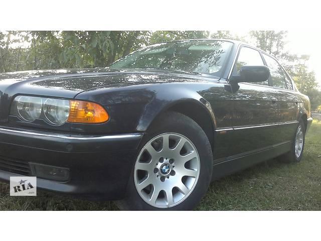 купить бу Б/у диск с шиной для легкового авто.BMW.FIAT.RENO TRAFIK.Т5. R16 в Самборе