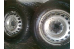 б/у диски с шинами Mercedes Sprinter 316
