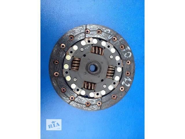 Б/у диск сцепления для легкового авто Fiat Palio 1.2, 1.4 (318019710)- объявление о продаже  в Луцке