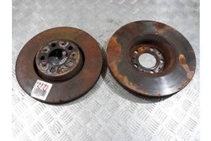 Б/У диск тормозной левая+правая стороны, перед 30736406 для VOLVO XC90  USA В НАЛИЧИИ