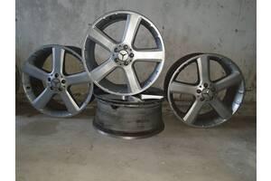 Б/у диски для Mercedes GL 450