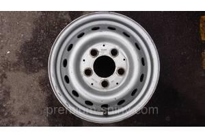 Б/у диски для Mercedes Sprinter r15 5\130 6J 1996-2006 год