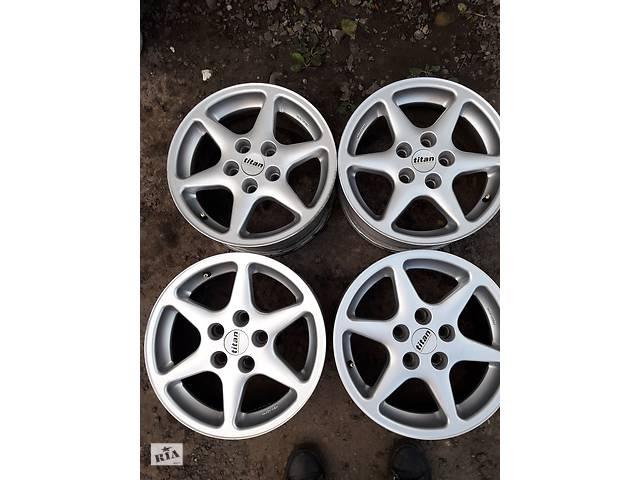 купить бу Б/у диски для Opel Astra H в Ходорове (Львовской обл.)