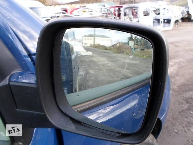 Б/у Дзеркала заднього бачення Зеркало Renault Рено Kangoo Кенго Канго 1,5 DCI- объявление о продаже  в Луцке