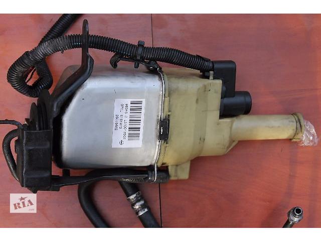 Б/у Электрогидроусилитель для легкового авто OPEL ASTRA G/ZAFIRA (F75) (1998-2005) ОЕ:9191970 - объявление о продаже  в Тернополе