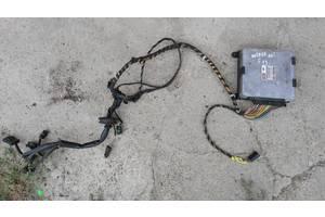 б/в Електронне упрвленіе, Control Relay Opel Astra F