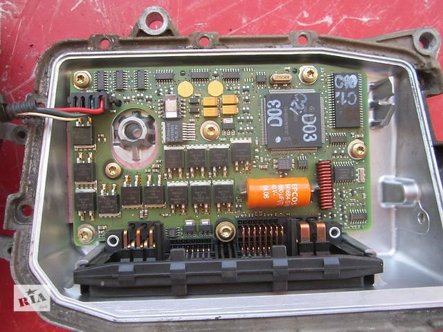 бу Б/у электронное упрвление, control relay для универсала Opel Zafira в Черкассах