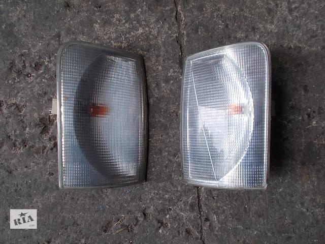 б/у Электрооборудование кузова Поворотник/повторитель поворота Грузовики Volkswagen LT- объявление о продаже  в Стрые