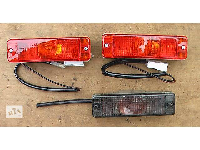 Б/у Электрооборудование кузова Поворотник/повторитель поворота Легковой Volkswagen Golf II- объявление о продаже  в Сумах