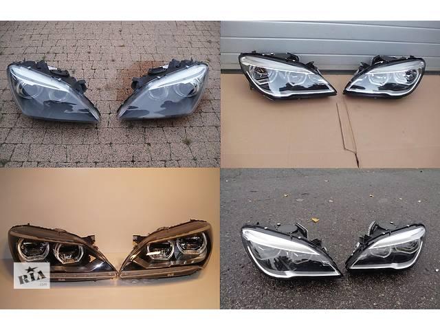 купить бу Б/у фара для легкового авто BMW 6 Series f12 f13 в Львове