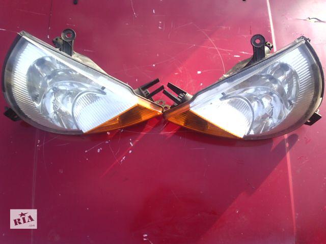 продам Б/у фара для легкового авто Ford KA бу в Ковеле