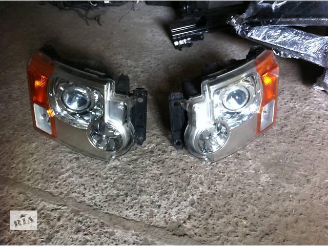 продам Б/у фара для легкового авто Land Rover Discovery бу в Ровно