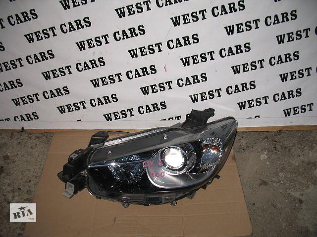 купить бу Б/у фара для легкового авто Mazda CX-5 в Луцке