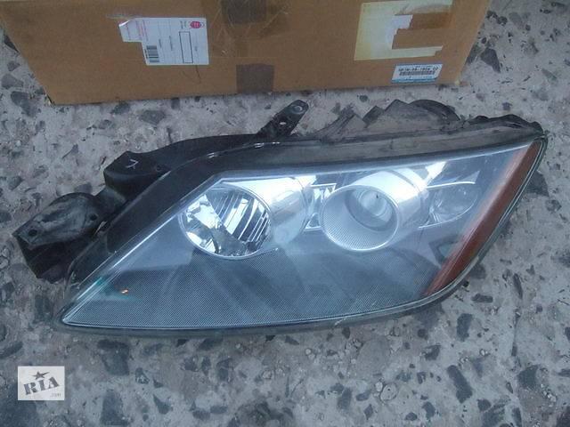 купить бу Б/у фара для легкового авто Mazda CX-7 в Ровно