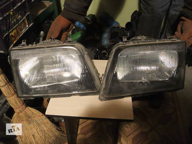 бу Б/у фара для легкового авто Opel Ascona в Ровно