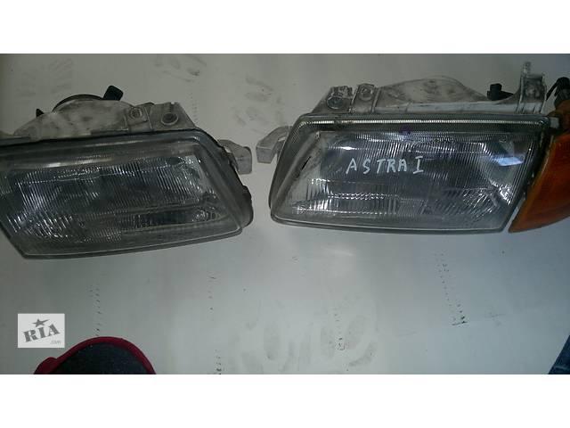 продам Б/у фара для легкового авто Opel Corsa combo бу в Рожнятове