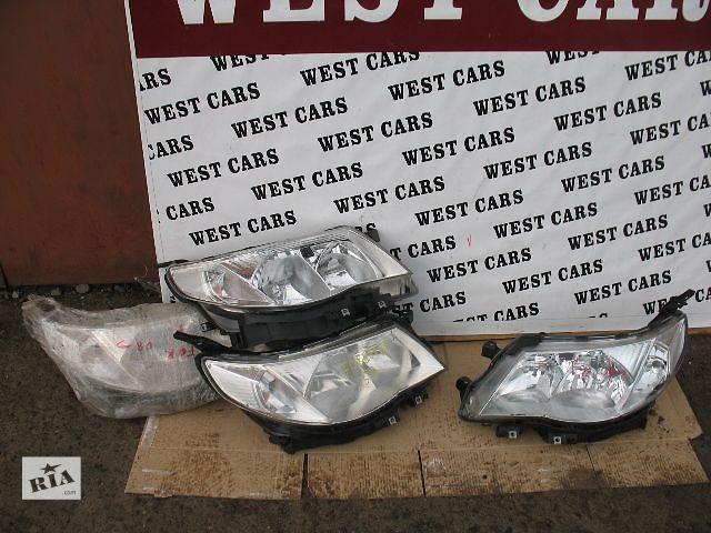 купить бу Б/у фара для легкового авто Subaru Forester 2009 в Луцке