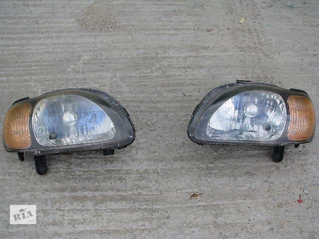 купить бу Б/у фары Suzuki Baleno 1998-2003 в Броварах