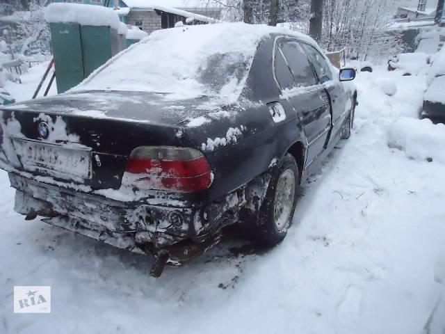 продам Б/у фара для седана е 38 BMW 735 бу в Ужгороде