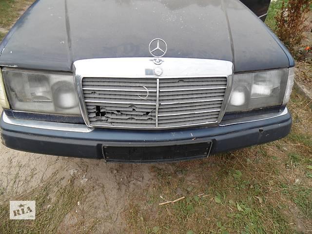 продам Б/у фара для универсала Mercedes 124 бу в Дубно (Ровенской обл.)