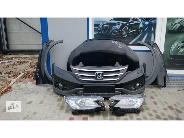 купить бу Б/у Фара левая, правая Honda CR-V 2012-2014 в Киеве