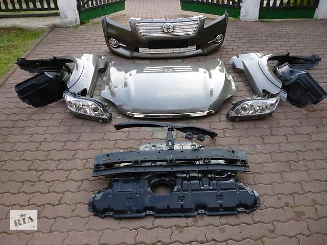 купить бу Б/у Фара левая, правая Toyota Rav 4 2010-2012 в Киеве