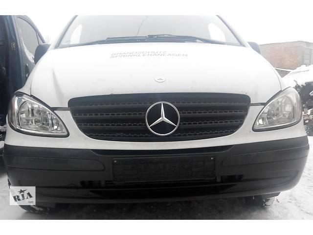 продам Б/у фара Mercedes Vito (Viano) Мерседес Вито (Виано) V639 (109, 111, 115, 120) бу в Ровно