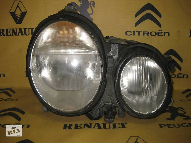 купить бу Б/У Фара передняя правая  MERCEDES-BENZ E-CLASS W210 1995-2003 в Измаиле