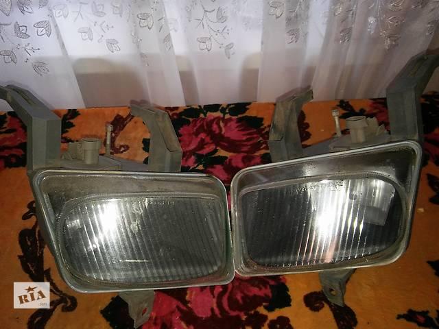 продам Б/у фара противотуманная для седана Opel Vectra B бу в Сарнах (Ровенской обл.)