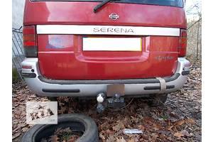 б/у Фаркопы Nissan Serena груз.