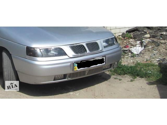 купить бу Б/у фары для легкового авто ВАЗ 2110 с линзой заводские в Черкассах
