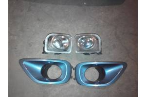 б/у Фары противотуманные Subaru Legacy