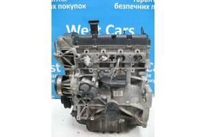 Б/У Двигатель 1.6 бензин FYJA Focus 2005 - 2012 FYJA. Гарантия качества!