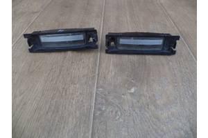 б/у Фонари подсветки номера Lexus SC