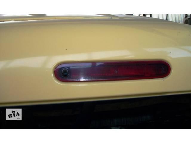 бу Б/у Фонарь стоп Фара Renault Kangoo Рено Канго Кенго 1,5 DCI К9К B802, N764 2008-2012 в Луцке