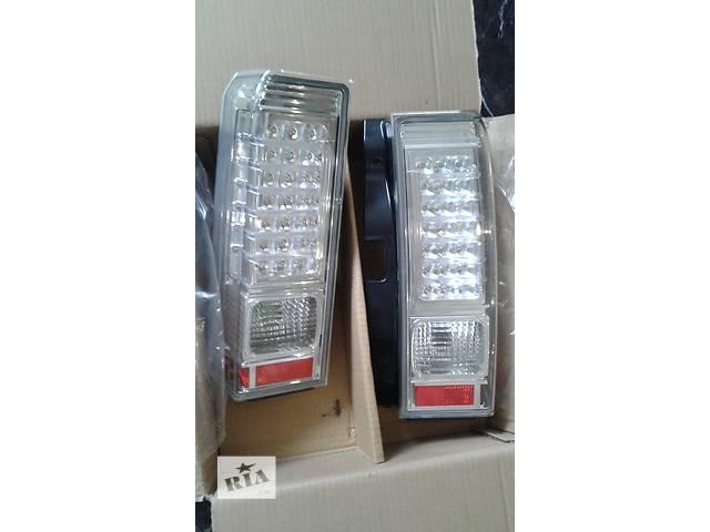 Б/у фонарь задний для кроссовера Hummer H3- объявление о продаже  в Черновцах