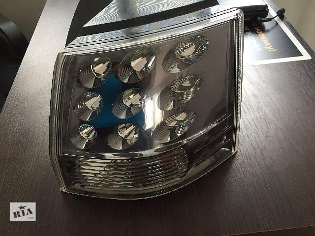 продам Б/у фонарь задний для кроссовера Mitsubishi Outlander XL бу в Киеве