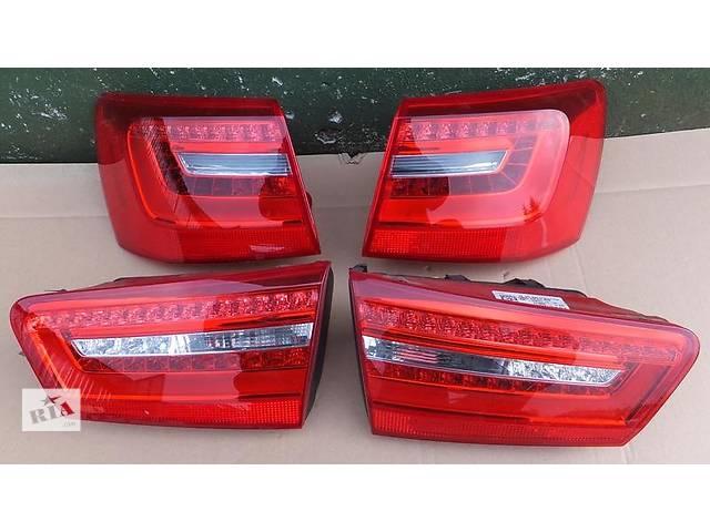 Б/у фонарь задний для легкового авто Audi A6- объявление о продаже  в Чернигове