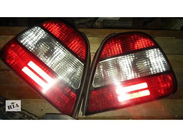 купить бу Б/у фонарь задний для легкового авто Daewoo Leganza в Ковеле