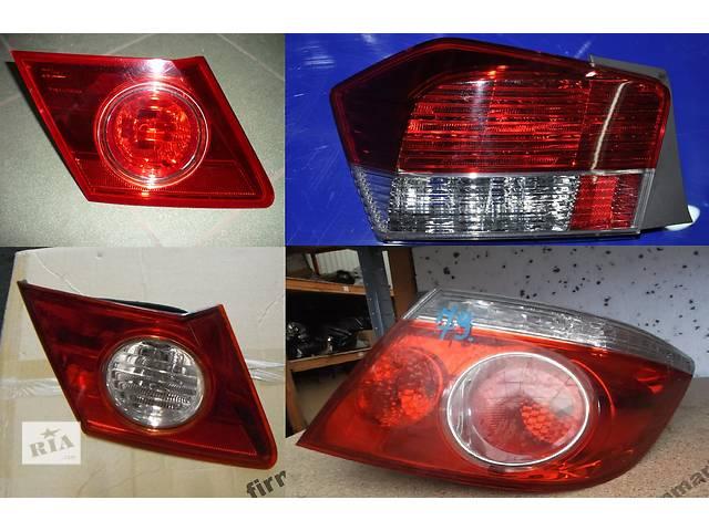 продам Б/у фонарь задний для легкового авто Honda City бу в Львове