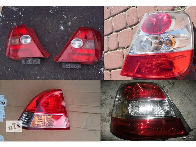 продам Б/у фонарь задний для легкового авто Honda Civic vii бу в Львове