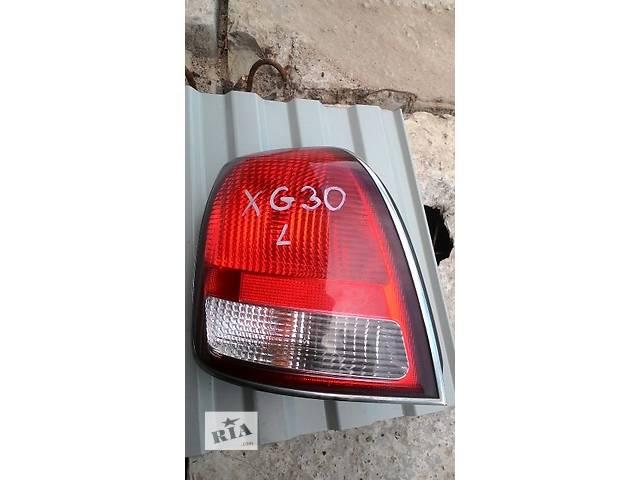 Б/у фонарь задний для легкового авто Huanghai XG- объявление о продаже  в Яворове (Львовской обл.)
