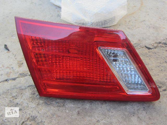 купить бу Б/у фонарь задний для легкового авто Lexus ES 2007 в Киеве