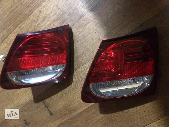Б/у фонарь задний для легкового авто Lexus GS- объявление о продаже  в Киеве