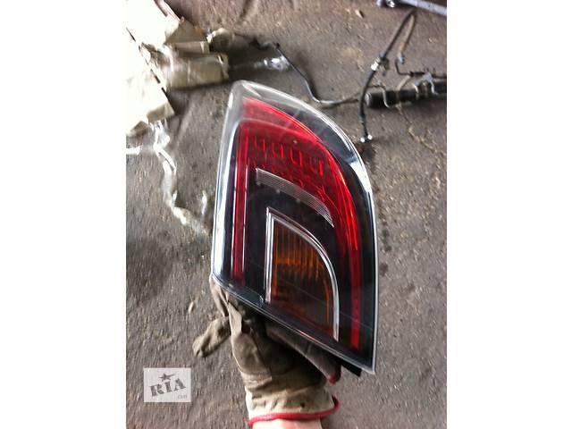 продам Б/у фонарь задний для легкового авто Mazda 6 бу в Ровно