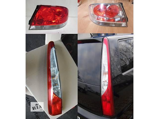 купить бу Б/у фонарь задний для легкового авто Mitsubishi Lancer в Львове